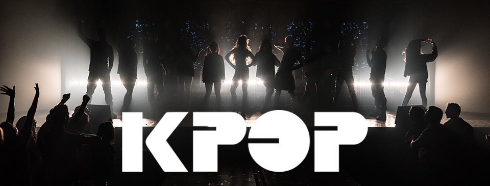 The Irony That Is K-Pop: Idol Music and Diversity