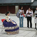 Support for coverage of Korean cultural industry by reporters of China area