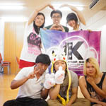 UNSW Kpop Society Dance Workshops, Australia