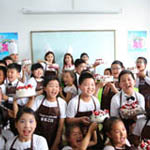 2015 Cultural ODA Project in China