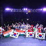 2016 Feel Korea in India