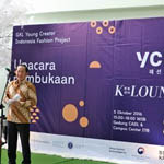 GKL-Young Creator Indonesia