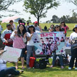 Mexico—Hallyu Mexican Lovers' Outing